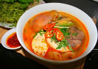ẩm thực Huế