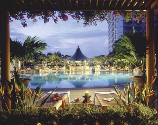7 khách sạn gợi ý cho bạn khi đi du lịch Singapore