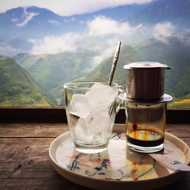 Quán cafe Gem Valley