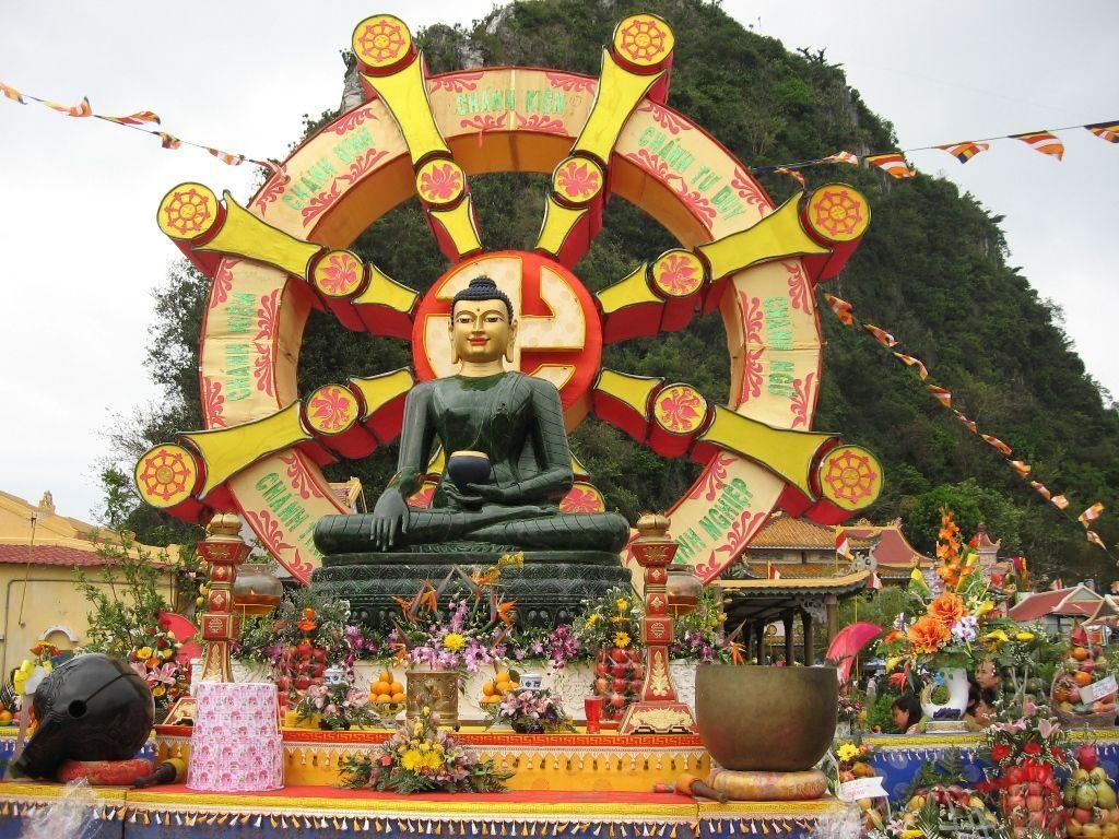 lễ hội quán thế âm ở đà nẵng