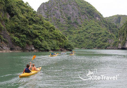 Kayaking-cat-ba