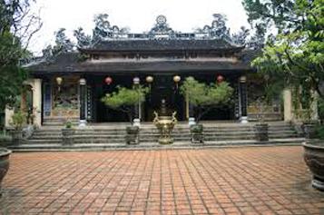 Tour du lịch Đà Nẵng Huế - Phong Nha - Bà Nà - Hội An-lang khai dinh