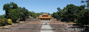 Tour du lịch Đà Nẵng Huế - Phong Nha - Bà Nà - Hội An