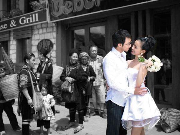 Du lịch Sapa cho cặp đôi