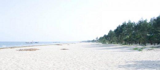 Biển Hải Tiến