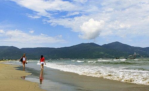 bãi biển Mỹ Khê - kinh nghiệm du lịch Đà Nẵng