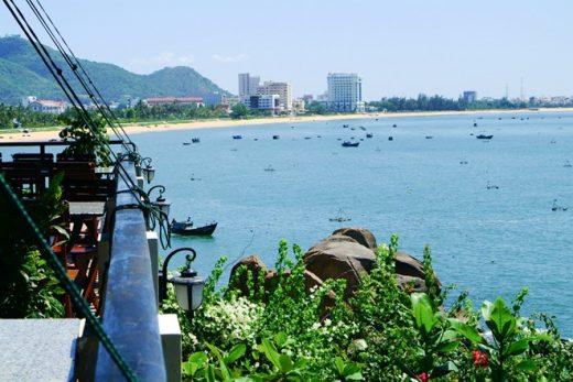 biển Bình Định