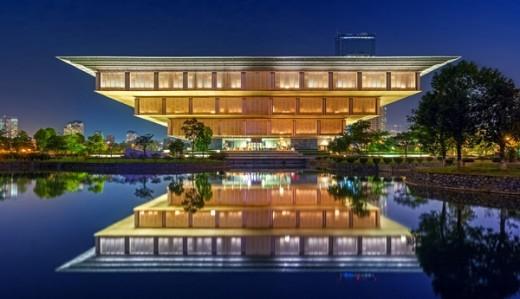 bảo tàng hà nội du lịch Hà Nội