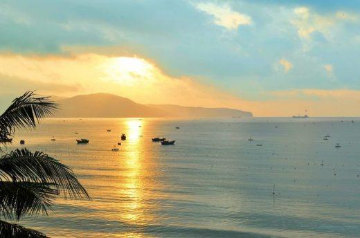 Kinh nghiệm du lịch Bình Định