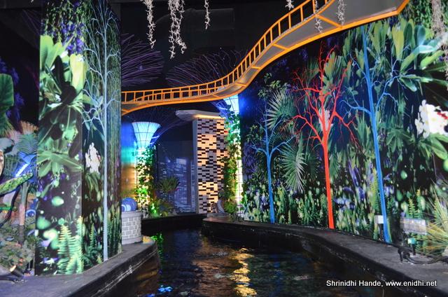 Vé Madame Tussaud and Images of Singapore Museum: bảo tàng sáp và bảo tàng lịch sử