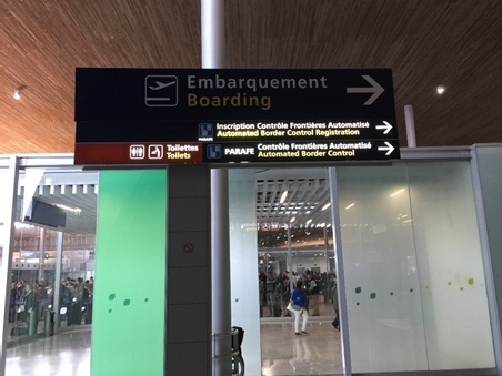 Cách đi từ sân bay Charles de Gaulle Paris về Nội Bài và Tân Sơn Nhất