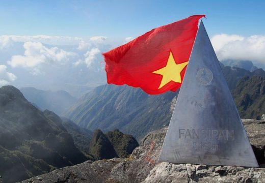 chinh phục đỉnh phanxipang