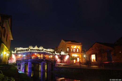 cầu chùa tour du lịch hội an