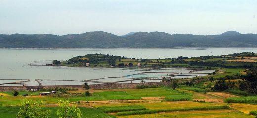 Điểm du lịch Phú Yên