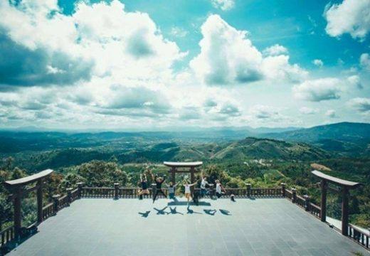 Top 10 điểm du lịch Sapa hấp dẫn cho các bạn trẻ năng động 2017