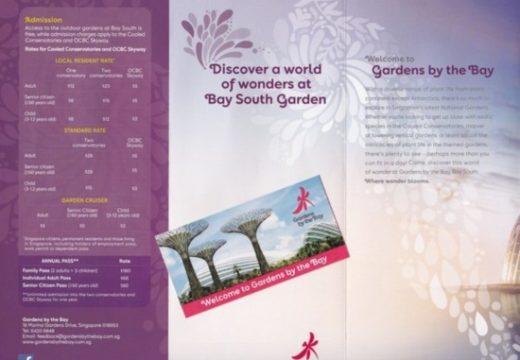 Điểm thăm quan và trò chơi tại Singapore