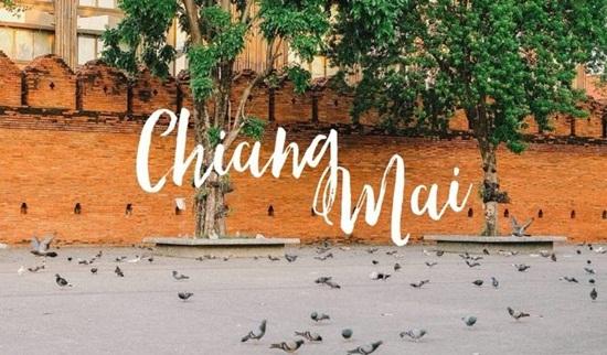 Du lịch Chiang Mai thời gian nào là đẹp nhất
