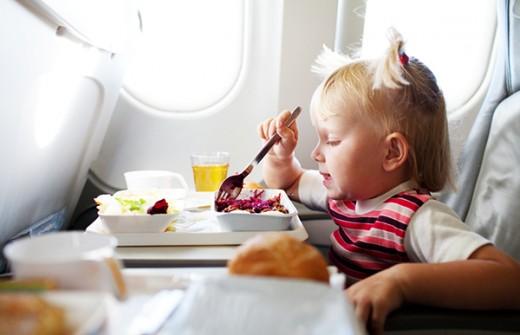 Đi du lịch có trẻ nhỏ