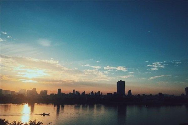 """Du lịch Đà Nẵng - Huế - Hội An """"bao vui"""" chỉ với hơn 2 triệu đồng"""