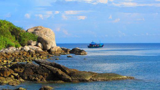 thành phố biển Nha Trang