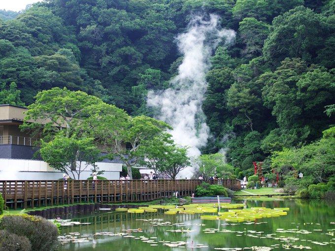 Du lịch Nhật Bản trải nghiệm mùa hè ở vùng Kyushu