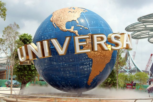 vé universal studio singapore