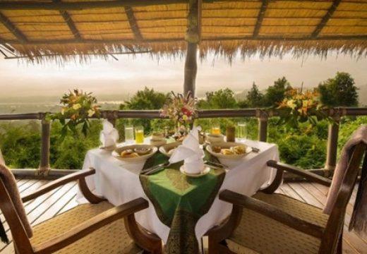 Four Seasons Golden Triangle Resort