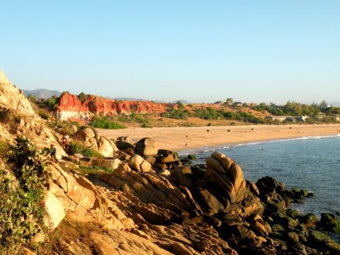 biển Bình Thuận