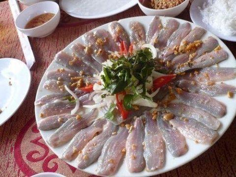 đặc sản Bình Định
