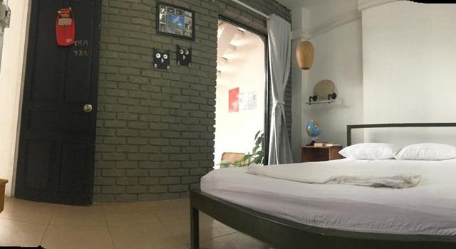 homestay ở Huế - Đà Nẵng - Hội An