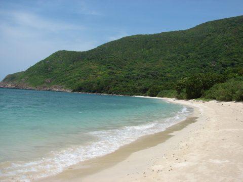 hòn bảy cạnh kinh nghiệm du lịch côn đảo