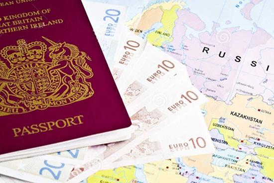 Các bước, thủ tục xin visa du lịch châu âu (visa schengen)