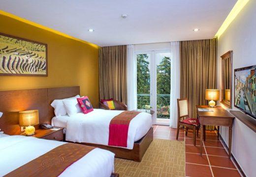 khách sạn lý tưởng cho cả gia đình khi đi du lịch Sapa
