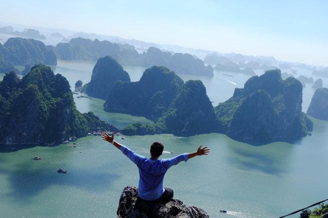 Chinh Phục Núi Bài Thơ