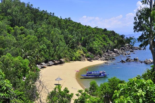 khu du lịch sinh thái ở đà nẵng