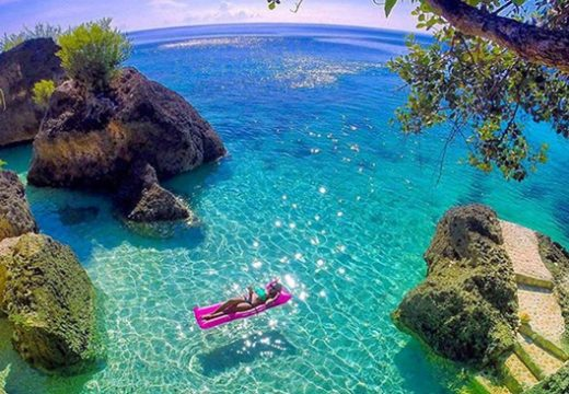 Kinh nghiệm du lịch đảo Cebu Philippines