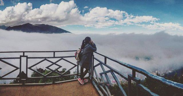 Kinh nghiệm du lịch Sapa trong một ngày