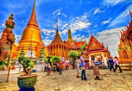 Kinh nghiệm du lịch Thái Lan Koh Samed