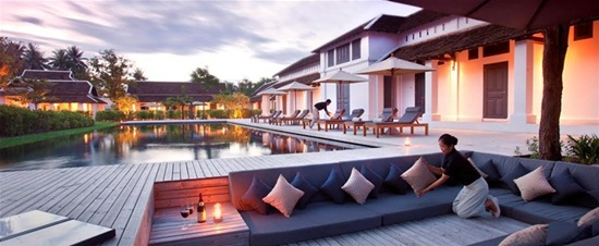 Kinh nghiệm khi đặt phòng khách sạn ở Bangkok, Thái Lan