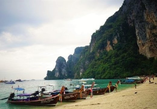 lịch trình du lịch Phuket 3 ngày 2 đêm