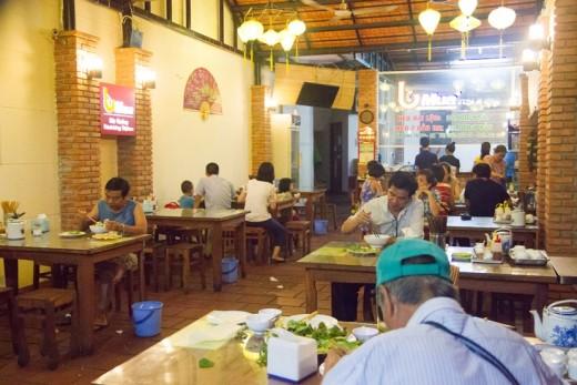 du lịch đà nẵng mỳ quảng đà nẵng quán ăn