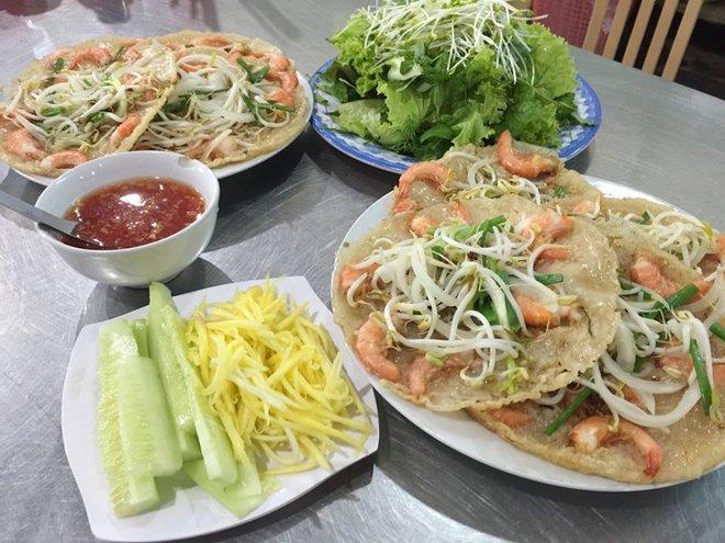 Món ăn ba miền hút khách đến du lịch Đà Nẵng