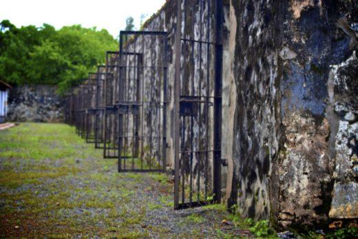 nhà tù côn đảo Khám phá Côn Đảo