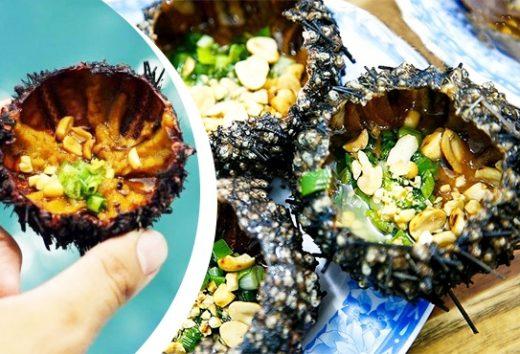nhum nuong mo hanh Du lịch đảo Nam Du
