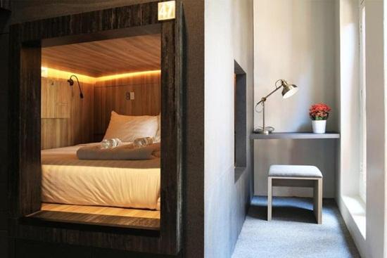 Những Khách sạn ở khu Chinatown Singapore giá rẻ