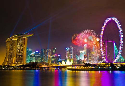 Những kinh nghiệm nên tham khảo trước khi đi du lịch Singapore