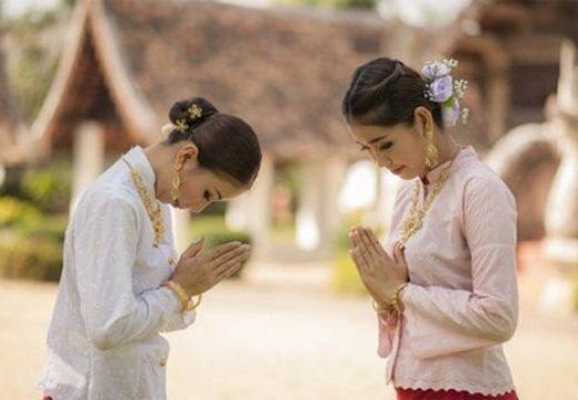 Những lưu ý về phong tục của người thái khi đến với sứ sở chùa vàng