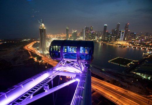 Những niềm vui đang chờ bạn trải nghiệm cùng bé ở Singapore