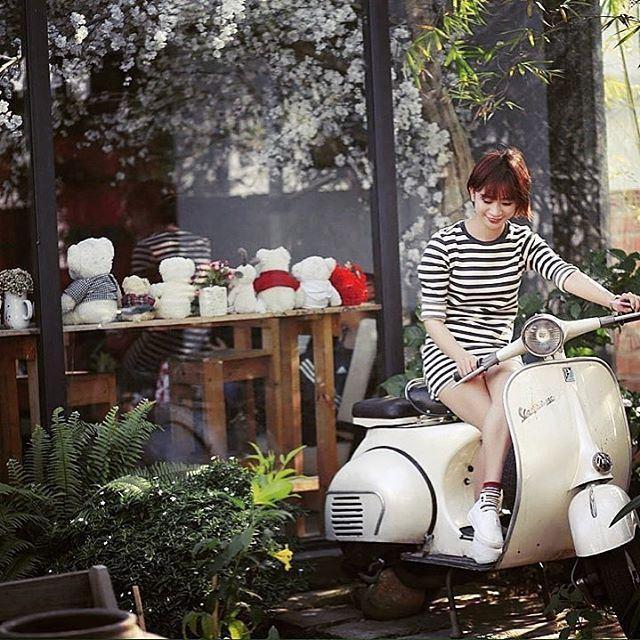 Cloud Garden Coffee / quán cafe đẹp ở đà nẵng