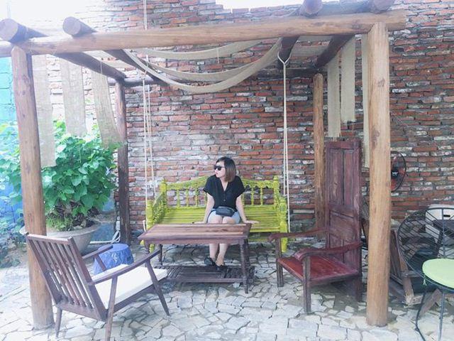 Golem Cafe / quán cafe đẹp ở đà nẵng